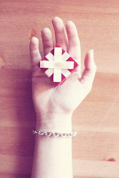 sono le piccole cose che ti fanno godere il Natale by *Ros* {I'mFeelingThis}, via Flickr