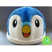 Pokemon Piplup Costume Hat