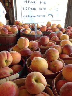 I wish I were a Weight Watchers leader: Five-ingredient peach cobbler