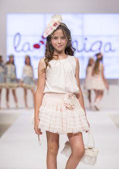 LA ORMIGA SS 2017 * FIMI Kids Fashion Week June 2016