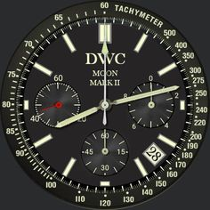 DWC Archives - Watch Faces for Samsung Gear S2 & S3 & Android Wear