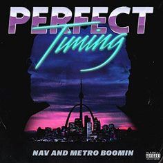 NAV Perfect Timing poster wall art home decor photo print sizes Rap Album Covers, Music Covers, Musica Online, Rap Albums, Google Play Music, Photo Wall Collage, Picture Wall, Album Covers, Poster Layout