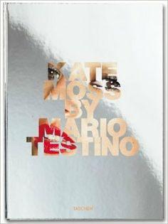 Kate Moss by Mario Testino $45