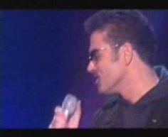 George Michael - The Grave