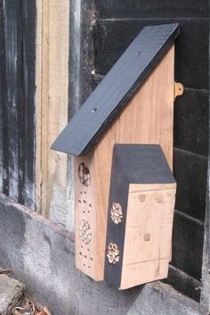 Bee Hotel Insect House