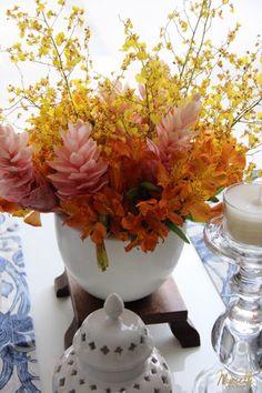 Flores de Verão