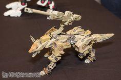 KOTOBUKIYA_HMM_ZOIDS_10th-108 | von とほ。 Robot Animal, Model Kits, Character Design Inspiration, Resident Evil, Power Rangers, Gundam, Robots, Transformers, Masters