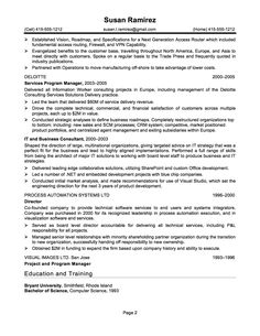 clarkson university senior computer science resume sample httpwwwjobresume - How To Write A Resume For College