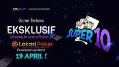 Permainan Terbaru Dari IDN Play – Super 10