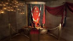 http://www.ishafoundation.org/blog/consecrated-spaces/linga-bhairavi-devi-vastrams/
