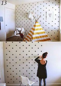 papel contact na parede