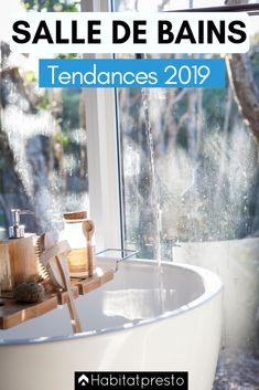 Les 413 meilleures images de salle de bains et wc en 2020 - Tendance carrelage salle de bain 2020 ...
