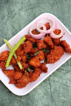 Chicken Pakora Recipe is an amazing chicken fritters made using boneless chicken and chickpea flour/besan. These chicken pakora are a delight as tea snacks. With video tutorial