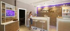 About Us | Relax Spa Marmaris