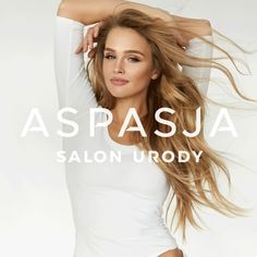 Logo dla salonu urody ASPASJA w Łodzi. Design: beautybrand.pl #logo #branding Logo Nasa, Logo Branding, Long Hair Styles, Beauty, Beleza, Long Hair Hairdos, Long Hair Cuts, Long Hairstyles, Long Hair Dos