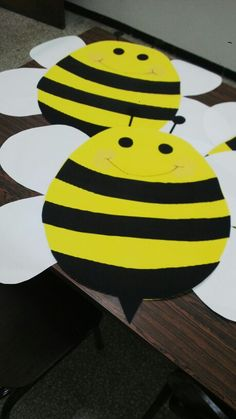 Getting ready for spelling bee