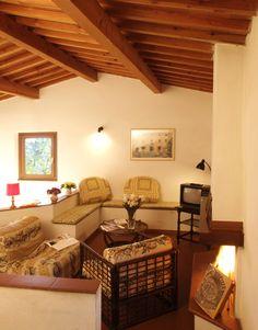 Appartamento D'Oro, Marzalla