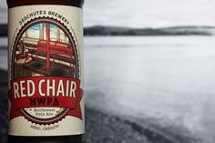 deschutes brewery - red chair north west port ale