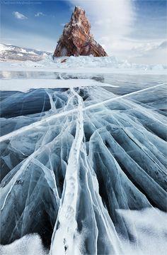 Ледяная бездна