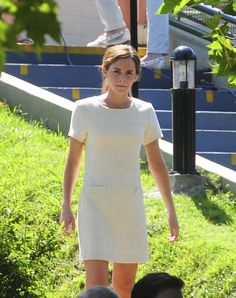 Emma Watson acting on the set of 'Colonia Dignidad' - http://celebs-life.com/?p=72670