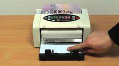 Cashtech 340 money counter