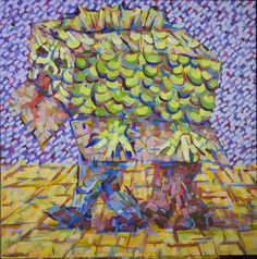 Najwazniejsze jest w srodku - Daniel del Rosal Garcia - Rytm - wystawa malarstwa, Nowy Świat Muzyki ul. Nowy Świat 63, Warszawa 21 września – 12 października 2017 r. http://artimperium.pl/wiadomosci/pokaz/793,daniel-del-rosal-garcia-rytm-wystawa-malarstwa#.WcTS_o-0PIU