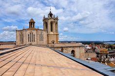 Catedral de Tarragona, Costa Daurada