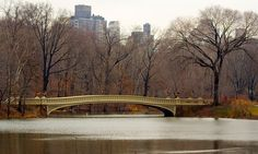 Central Park Bridge - Charles Harris Photography on Smugmug