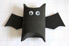 Gastgeschenke werden immer mehr zum Party-Trend! Diese Fledermaus- Gastgeschenke eignen sich wunderbar, um kleine Überraschungen zu verschenken. Mit me
