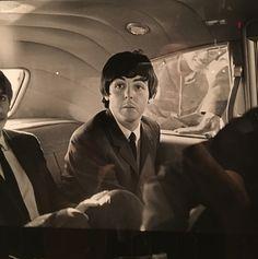 Paul - not pleased!