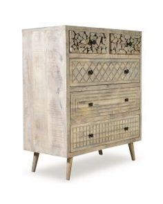 Bois Menzzo Commodes et buffets