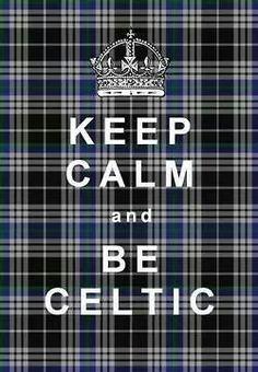 Be celtic