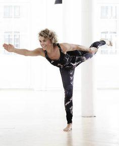 Få en stærk krop med 6 øvelser på 6 minutter - ALT.dk
