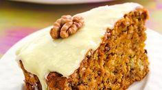 Морковный пирог. Пошаговый рецепт с фото на Gastronom.ru