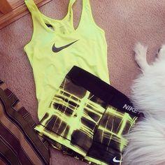 Workout.