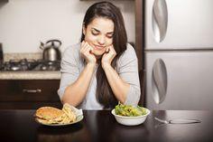 14 modi per contrastare la fame incontrollata