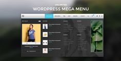WordPress Mega Menu v2.0 - https://codeholder.net/item/wordpress/wordpress-mega-menu