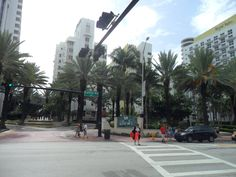 South Beach, Miami beach