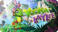 Download Yooka-Laylee