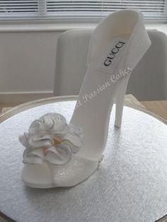 Gucci Wedding Shoe