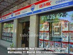 RE/MAX Clásico en MadridBuscamos personas ambiciosas con espíritu de equipo y actitud de lucha. Tenemos el modelo de negocio más dinámico y más completo del sector inmobiliario.