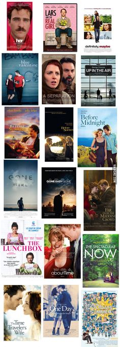 If you are a guy and not into romantic movies but your gf forces you to watch one, pick one from this list and enjoy :D ( my list ) - movies to watch - Romantic Movies On Netflix, Films Netflix, Netflix Movies To Watch, Movie To Watch List, Romantic Comedy Movies, Tv Series To Watch, Movie List, I Movie, Good Movies To Watch