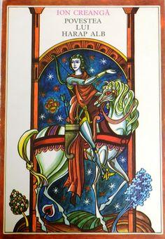 Val Munteanu - Povestea lui Harap Alb Eh Shepard, Aubrey Beardsley, Jrr Tolkien, Beatrix Potter, Prince Charming, Traditional House, Illustrators, Fairy Tales, Illustration Art
