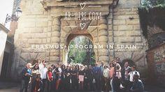 Erasmus+ Program in Spain #erasmusplus #erasmusplus2016 #erasmus #erasmuslife…