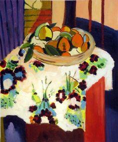 Henri Matisse Biography | henri matisse still life with oranges Painting:32162 Sale:$36~220