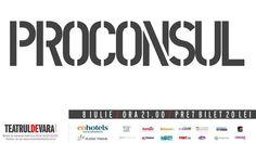08.07 Concert PROCONSUL | Bilete Litoral