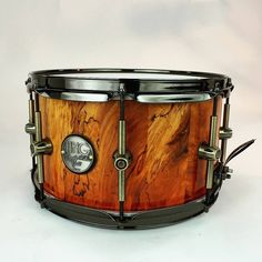 Snare Drum, Drum Kits, Oil Rubbed Bronze, Drums, Crock, Music Instruments, High Gloss, Instagram Posts, Paintings