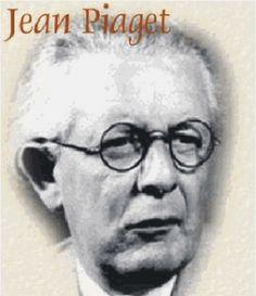 Pensadores que Influenciaram a Pedagogia 1. 1 Jean Piaget Jean Piaget é o mais conhecido dos teóricos que defendem a visão interacionista do desenvolvimento. Ele considerou...