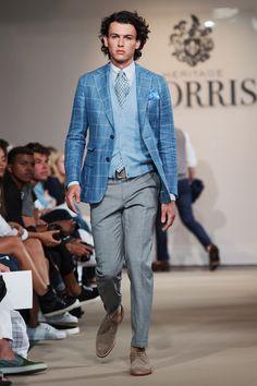 Morris Heritage Spring Summer 2016 - Stockholm Fashion Week fcecd329e5bfe