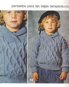 jersey para niño